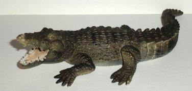 Schleich Crocodile #14378 Plastic Toy Animal Figure 2007 Loose Used