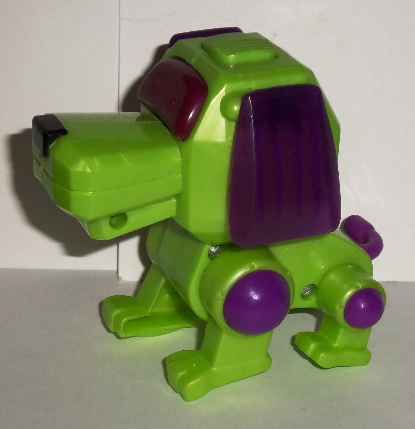Robot Dog Toy For Kids