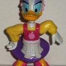 McDonalds Mickey & Friends Epcot Center Adventure Daisy in Germany Happy Meal Toy Disney World Loose