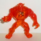 McDonald's 2011 Ben 10 Ultimate Alien Rath Happy Meal Toy Loose Used