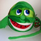 Garden Babies Collection Wally Watermelon Plush Toy Loose Used