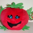 Garden Babies Collection Totally Tomato Plush Toy Loose Used