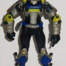 G.I. Joe 2002 Series 18 Wet-Suit Version 7 Action Figure Hasbro Loose