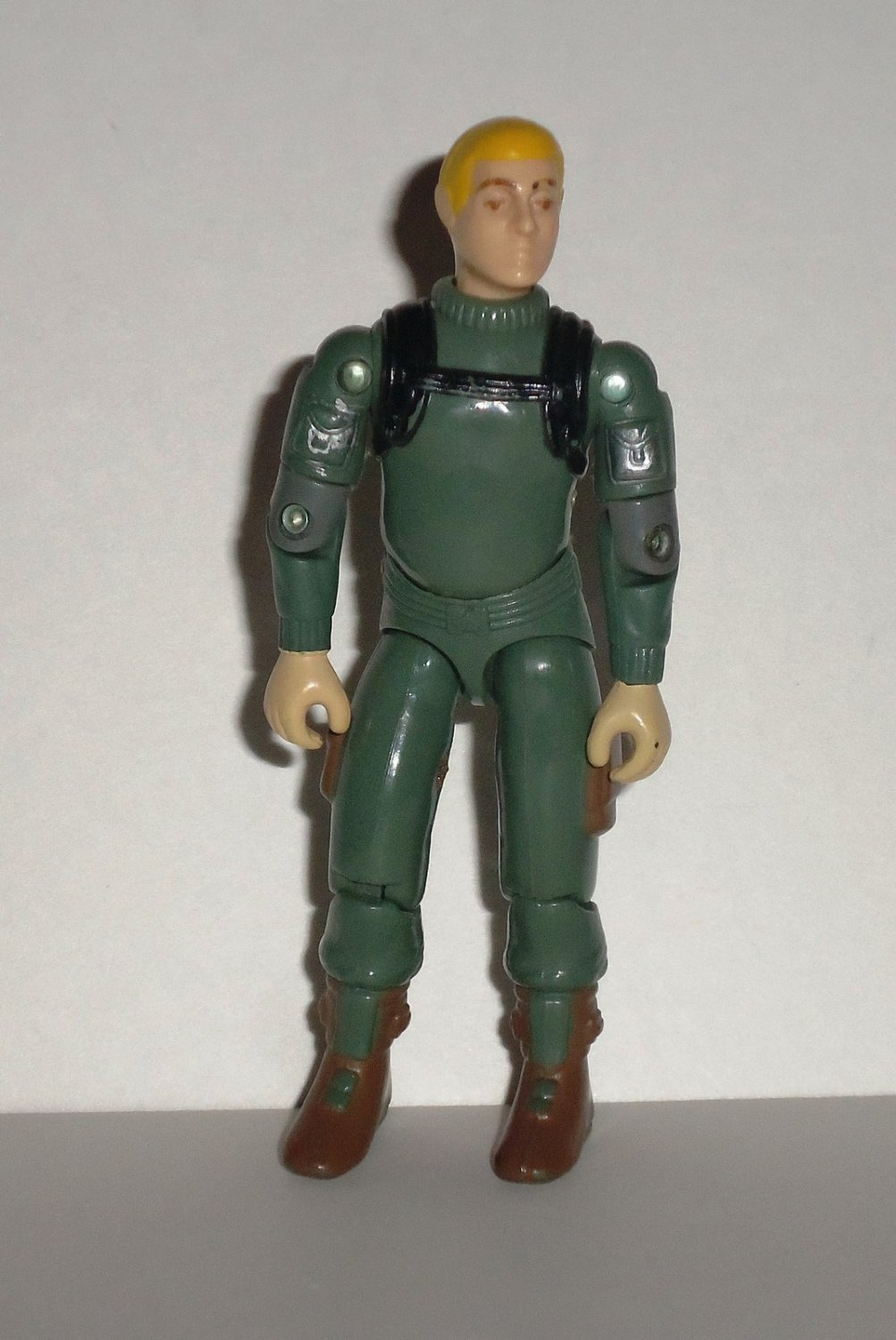 G.I. Joe 1983 Series 2 Short-Fuze Version 1.5 Action ...
