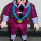 Burger King 1995 Disney's Pocahontas Governor Ratcliffe Figure Kids' Meal Toy Loose Used