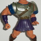 Disney's Hercules Hydra Slaying Action Figure Mattel 1997 Good Arm Loose Used