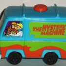 Burger King 2004 Scooby Doo 2 Monsters Unleashed Mystery Machine Van Kids' Meal Toy Loose Used