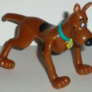 Arby's 2011 Scooby Doo Bendable FIgure  Kids' Meal Toy Bendy Loose Used