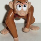Disney's Aladdin Abu The Monkey PVC Figure Loose Used