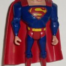 Superman Action Figure Justice League DC Comics Mattel 2003 Loose Used