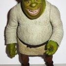 "Shrek 7"" Action Figure Damaged Loose Used"