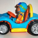Fisher-Price #L8109 Go Diego Go To-the-Rescue Transforming Dune Buggy Loose Used