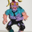 Teenage Mutant Ninja Turtles 1990 Scumbug Action Figure Playmates TMNT Loose Used