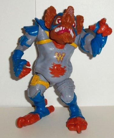 Wingnut Teenage Mutant Ninja Turtles Action Figure 1990 TMNT