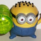 McDonald's 2013 Despicable Me 2 Jerry Whizzer Whistle Happy Meal Toy Loose Used
