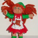 McDonald's 1994 Cabbage Patch Kids Kimberly Katherine Santa's Little Helper Happy Meal Toy LooseUsed