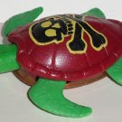 Fisher-Price #L3520 Imaginext Riptide the Turtle Figure Loose Used