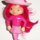 McDonald's 2007 Strawberry Shortcake 2 Doll Happy Meal Toy Loose Used