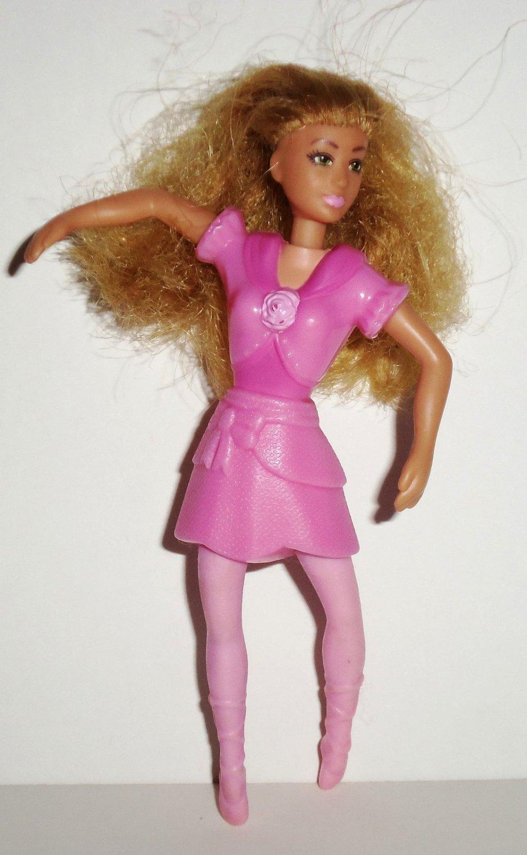 Mcdonald S 2006 Barbie Dancing Princesses Princess Fallon