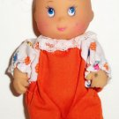 "Cititoy 1994 4.5"" Baby Doll Loose Used"