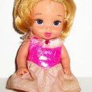 Mattel Disney Princesses Royal Nursery Sleeping Beauty Doll Loose Used