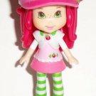 Hasbro 2008 Strawberry Shortcake Doll from Berry Bubbly Bath Playset Loose Used