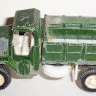 Vintage 1970's Tootsietoy Deuce & 1/2 Truck Tootsie Toy  Loose Used