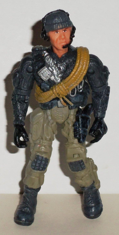 The Corps 2003 John Eagle Action Figure Lanard Toys Loose Used