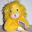 McDonald's 2010 Only Hearts Papa Lion Happy Meal Toy w/ Swing Tag Loose Used