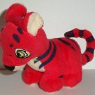 McDonald's 2005 Neopets Red Kougra Happy Meal Toy No Swing Tag or Clip Loose Used