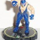DC Heroclix Hypertime Bane #091 Rookie Figure Wizkids 2002 Loose Used