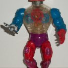 Masters of the Universe Series 4  Roboto Action Figure Mattel He-Man Loose Used