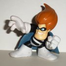 Disney Heroes Pixar Collection Incredibles Syndrome Action Figure Loose Used