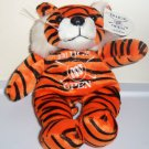 Reggie Jackson's Mr. Octobears 2000 Limited Edition Buick Open Tiger Loose Used