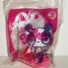 McDonald's 2012 Littlest Pet Shop Penny Ling Happy Meal Toy in Package