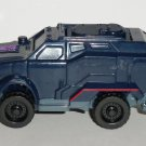 McDonald's 2012 Transformers Prime Breakdown Happy Meal Toy Loose Used