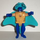 McDonald's 1996 Transformers Beast Wars Manta Ray Figure Happy Meal Toy Loose Used