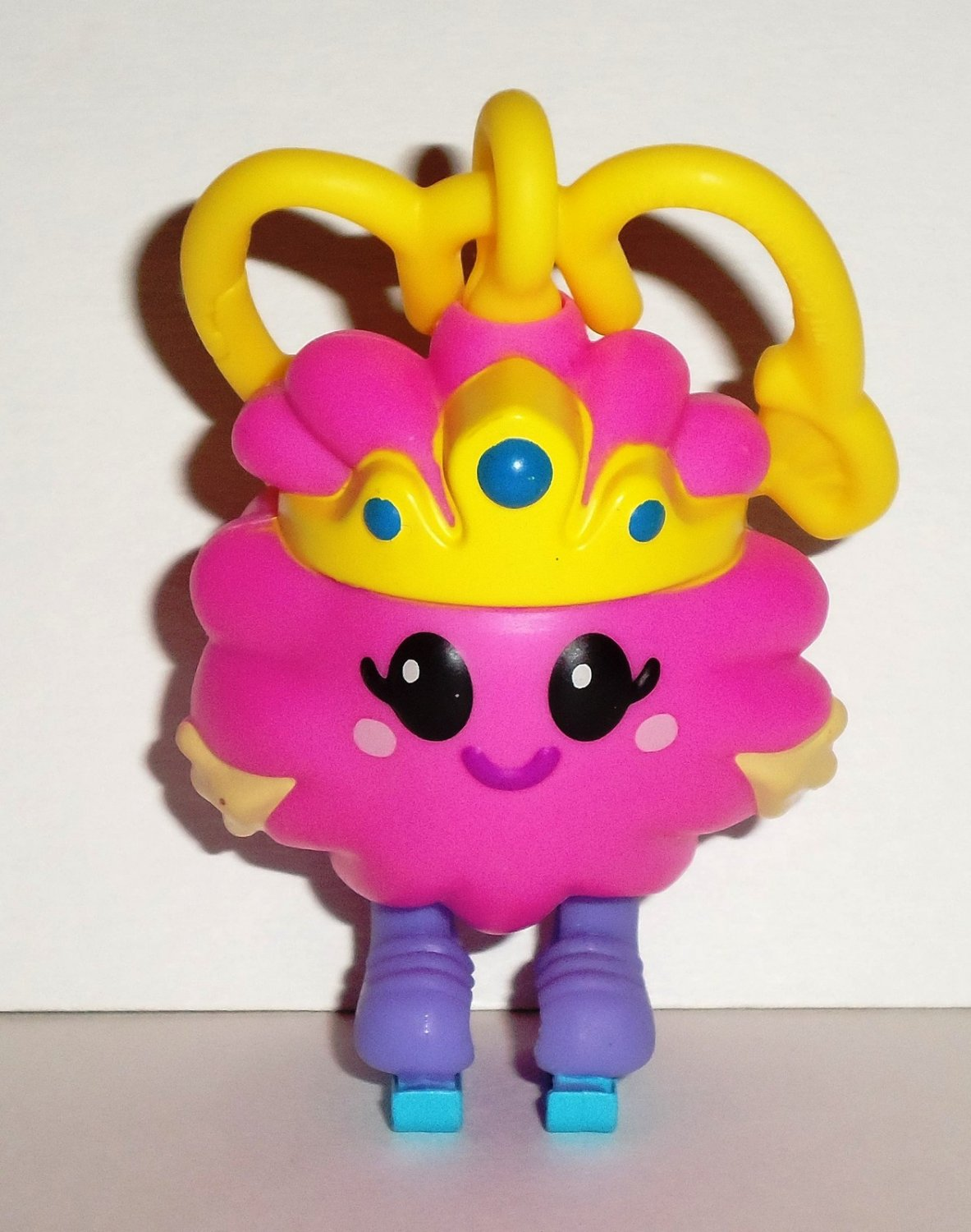 Mcdonald S Happy Meal Toys 2013 : Mcdonald s moshi monsters gracie happy meal toy loose