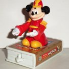 McDonald's 1998 Disney Video Favorites The Spirit of Mickey Mouse Happy Meal Toy Loose Used