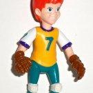 Burger King 1991 BK Kids Action Figures Boomer Kids Meal Toy Loose Used