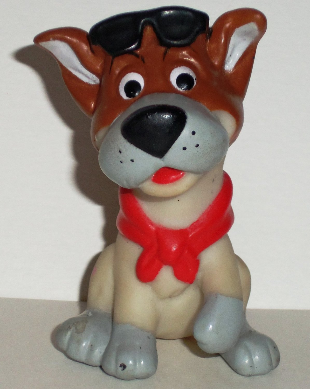 Toys And Co : Mcdonald s walt disney oliver company dodger dog