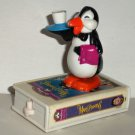 McDonald's 1998 Disney Video Favorites Mary Poppins Penguin Happy Meal Toy Loose Used
