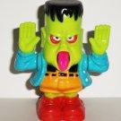 McDonald's1991 Gravedale High Frankentyke Happy Meal Toy Loose Used