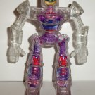 McDonald's 2003 Spy Kids 3-D Carmen on Robot Happy Meal Toy Loose Used