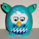 McDonald's 2013 Furby Boom! Googly Eyes Furby Happy Meal Toy Loose Used