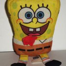 Burger King 2003 SpongeBob Squarepants Shakin' SpongeBob Kids' Meal Toy Loose Used