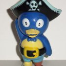 Fisher-Price Backyardigans Pirate Pablo Figure from Pirate Tub Adventure J2419 Loose Used