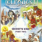 Elfquest Magazine #20 Warp Graphics 1984 GD/VG