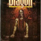 Dragon Magazine #211 AD&D Dungeons and Dragons TSR VG