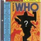 Impact Comics Who's Who #2 In Original Bag DC Comics Oct 1991 VF or better
